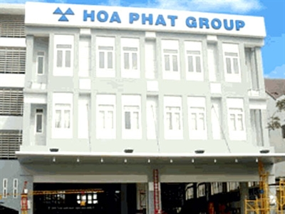 Hưng Thịnh VinaWealth sở hữu bất thành cổ phiếu HPG