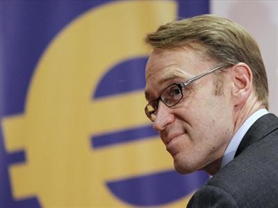 Đức thẳng thắn chỉ trích chính sách tiền tệ của ECB