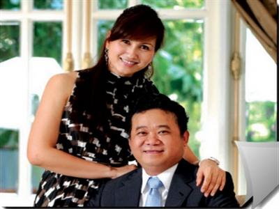 Vợ ông Đặng Thành Tâm đã bán nhiều hơn 3 triệu cổ phiếu KBC đăng ký bán