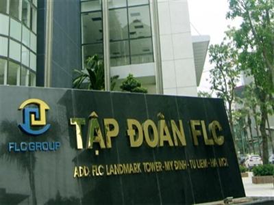 Tổng Giám đốc FLC đã mua 1 triệu cổ phiếu