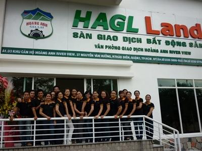 HAGL lãi lớn quý III/2014 nhờ chuyển nhượng cổ phần tại HAGL Land
