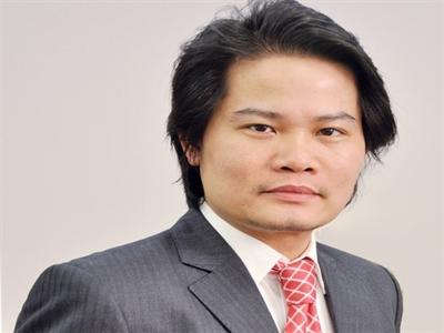 TS. Quách Mạnh Hào: Khát vọng tạo trường phái đầu tư Trí Việt