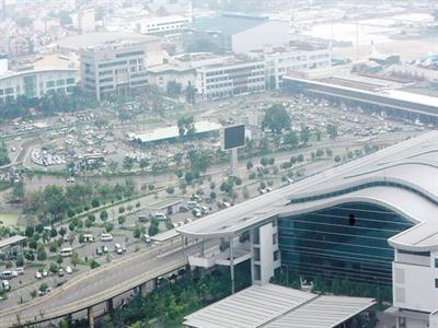 Hơn 9 tỉ USD chỉ để giải phóng mặt bằng nếu mở rộng sân bay Tân Sơn Nhất