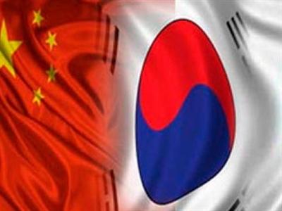Trung Quốc và Hàn Quốc khởi động vòng đàm phán FTA thứ 13