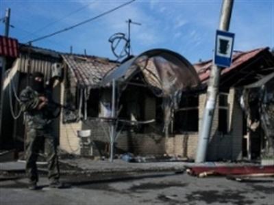 Kinh tế Ukraine trên bờ vực sụp đổ