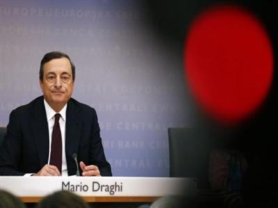 Chủ tịch ECB tin tưởng chương trình cho vay TLTRO