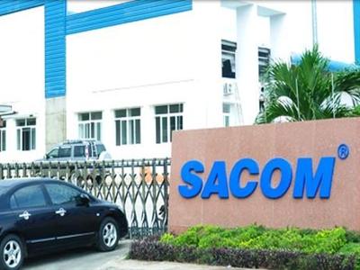 Grinling International Limited đã mua thêm 0,3 triệu cổ phiếu SAM