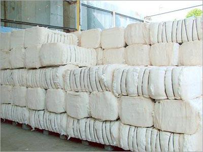 Trung Quốc giảm hạn ngạch nhập khẩu bông nhằm tăng cầu nội địa