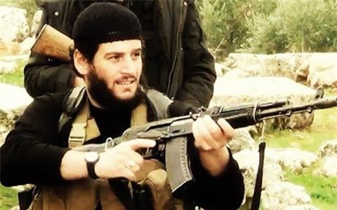 Tổ chức IS thách Mỹ đưa quân sang tham chiến ở Iraq và Syria