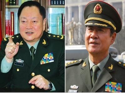 Trung Quốc sắp cải tổ quân đội