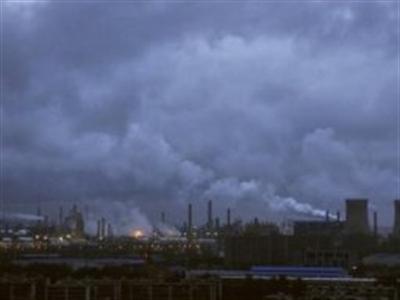Trung Quốc phát thải nhiều nhất thế giới