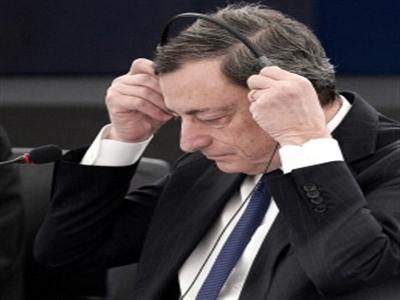 Chủ tịch ECB: