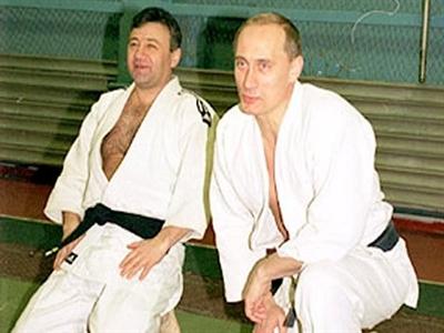 Italia tịch thu tài sản của tỷ phú thân cận Tổng thống Nga