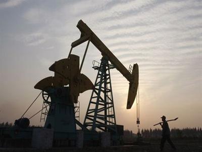 Giá dầu Mỹ tăng trước số liệu tồn kho