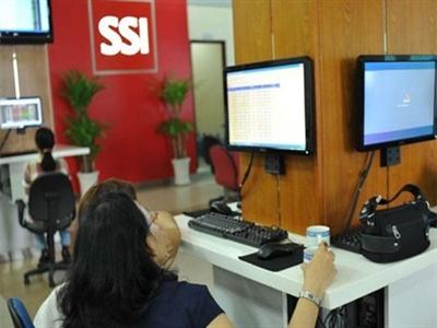Sài Gòn Đan Linh trở thành cổ đông lớn của SSI