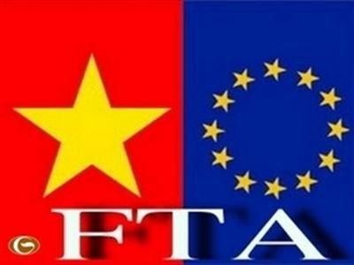 FTA Việt Nam và EU có thể sẽ giúp GDP Việt Nam tăng 10 -15%