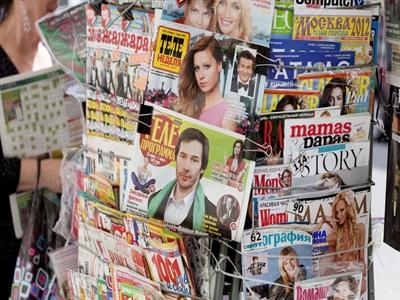 Nga sắp hạn chế sở hữu nước ngoài tại công ty truyền thông