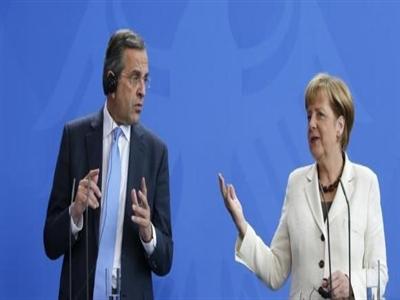 Hy Lạp có thể rời khỏi chương trình cứu trợ quốc tế sớm hơn dự kiến