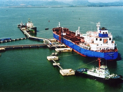 VIPCO chi hơn 39 tỷ đồng sửa chữa 2 tàu Petrolimex 15 và 16