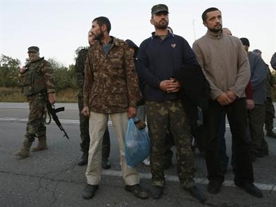 NATO cáo buộc hàng ngàn binh sĩ Nga vẫn đang ở Ukraine
