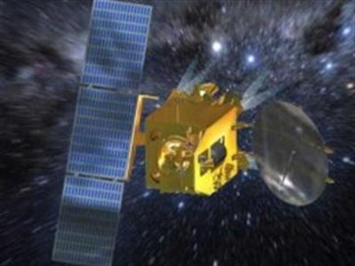 Vệ tinh đầu tiên của châu Á vào quỹ đạo Sao hỏa