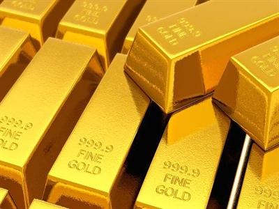 Giá vàng giảm trước số liệu kinh tế tích cực và USD cao nhất 4 năm