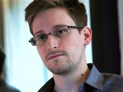 Edward Snowden được trao giải