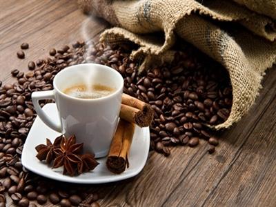 Giá cà phê Tây Nguyên đảo chiều tăng lên 37,9-39 triệu đồng tấn