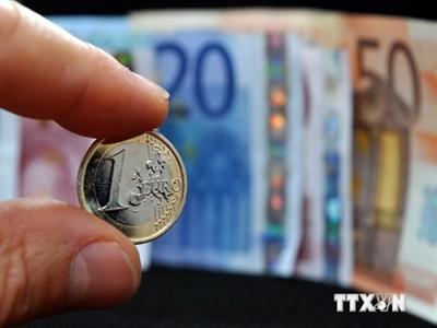 Gần một nửa dân Litva phản đối chuyển sang dùng đồng euro