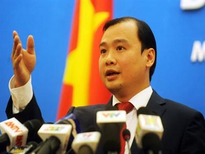 Bộ Ngoại giao: Chưa có thông tin Mỹ bán máy bay P-3 cho Việt Nam
