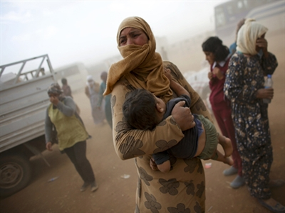 Phiến quân Hồi giáo tiếp tục tấn công, bất chấp tên lửa Mỹ