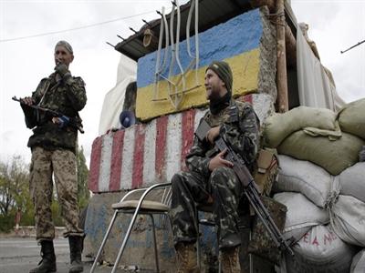 Ukraine sẽ trở thành nhà nước quân sự vào năm 2020
