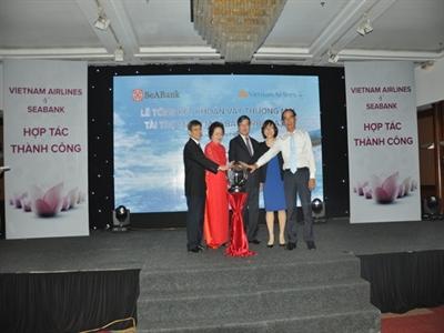 SeABank và Vietnam Airlines tổng kết khoản vay mua máy bay Airbus A321
