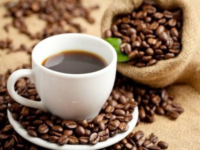 Giá cà phê Tây Nguyên lại giảm xuống 37,7-38,9 triệu đồng tấn