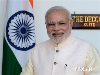 Ấn Độ được nâng xếp hạng triển vọng xếp hạng tín dụng