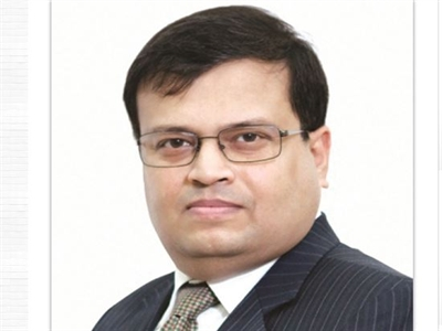 Ông Kalidas Ghose thôi giữ chức PTGĐ tại VPBank