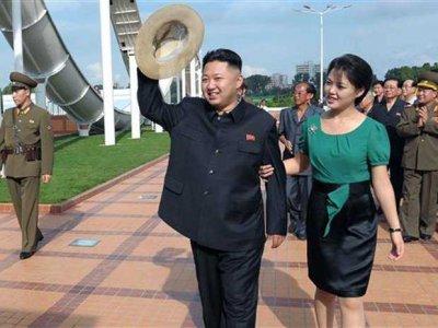 Nhà lãnh đạo Triều Tiên đang mắc chứng suy nhược cơ thể