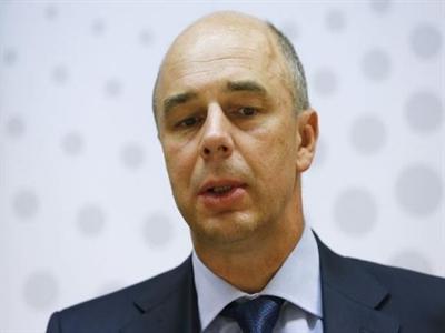 Bộ trưởng tài chính Nga: Ukraine thoái thác khoản nợ 3 tỷ USD với Nga