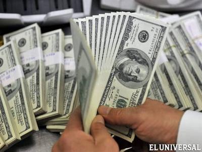 USD lên cao nhất 4 năm so với các đồng tiền mạnh