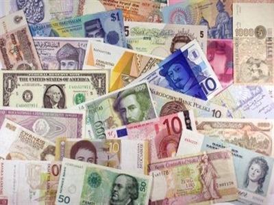 Tiền tệ châu Á giảm tuần thứ 4 liên tiếp