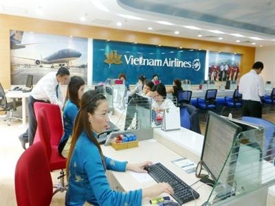 Vietnam Airlines tiếp tục hủy chuyến bay do phi công Air France đình công