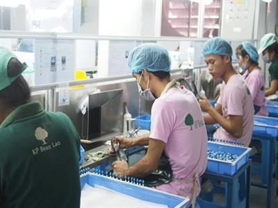 Nhật Bản thâm nhập sâu hơn vào thị trường Đông Nam Á