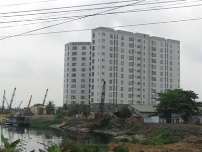 TP.HCM đã bán được 50% căn hộ tồn kho