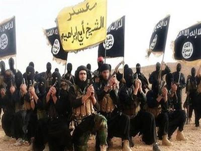Bắt công dân Anh nghi tuyển quân cho IS
