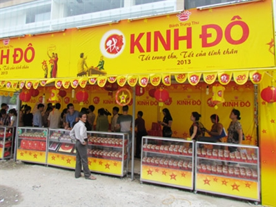 Em trai Chủ tịch Kinh Đô chỉ mua 10% số cổ phiếu đăng ký do giá không phù hợp