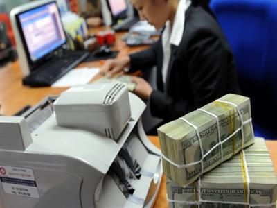 5 ngân hàng lớn chưa hưởng lợi nhiều từ quá trình tái cơ cấu