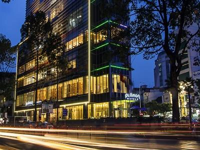 Vì sao Liberty muốn bán Pullman Saigon Centre?