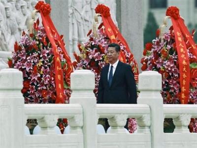 Trung Quốc ấn định thời gian họp Hội nghị trung ương Đảng