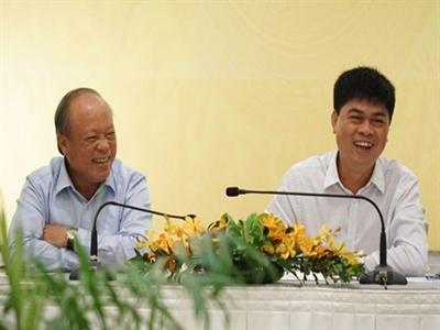 """""""Khoảng lặng nhân sự"""" ở Petro Vietnam"""