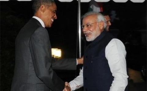 Thấy gì từ mối quan hệ chiến lược Mỹ - Ấn?
